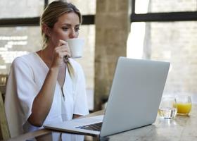 5 Priporočil za delo od doma