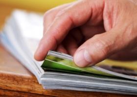 Direktna pošta: kdaj priložiti brošuro?