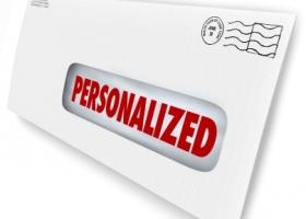 Pridobivanje potencialnih strank z direktno pošto